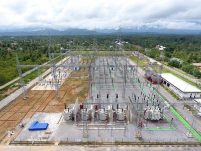 Photo of GITET Terbesar di Indonesia Timur Beroperasi, Sistem Kelistrikan Sulawesi Semakin Andal