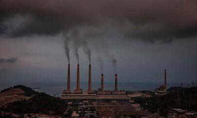 Photo of Greenpeace Sebut 'Co-Firing' Solusi Semu PLTU