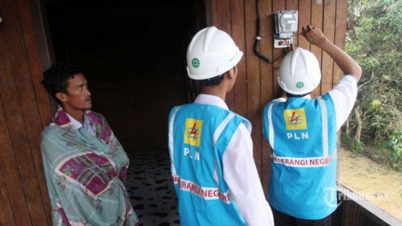 Photo of HLN Saat Pandemi, PLN Ajak Masyarakat Berbagi Lewat Ini