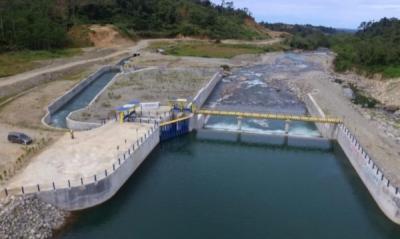 Photo of HUT Ke-9, Brantas Energi Terus Dukung Infrastruktur Kelistrikan