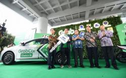 Photo of Hyundai dan Grab Buka Layanan Mobil listrik