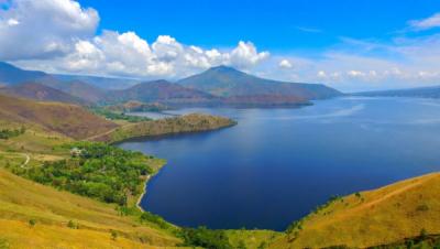 Photo of INALUM dan Jasa Tirta 1 Siap Konservasi Pengelolaan Air Danau Toba