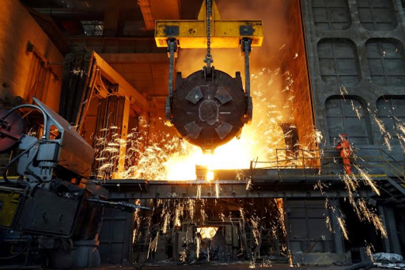 Photo of Industri Baja Cilegon Semakin Kokoh Disuntik Gas PGN