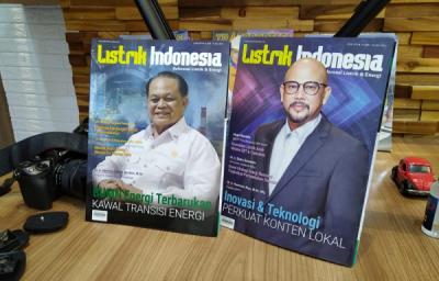 Photo of Inilah Resume Majalah Listrik Indonesia Edisi 79