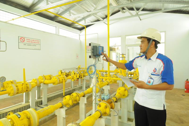 Photo of Jasa Sarana dan Lumbung Dana Bangun Jaringan Gas untuk UMKM & Retail