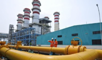 Photo of Jelang Lebaran PGN Prediksi Permintaan Gas untuk Kelistrikan Meningkat