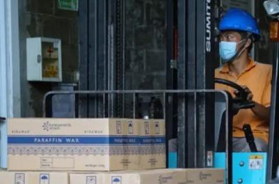 Photo of KMA Sukses Tingkatkan Ekspor Paraffin Wax