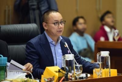 Photo of Komisi VII Setujui Anggaran Rp6,6 Triliun untuk BRIN, Tenaga Nuklir Mulai Jadi Perhatian