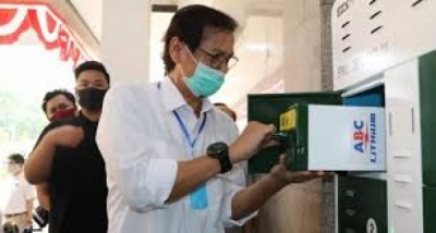Photo of Konsorsium BUMN Bakal Gandeng Investor Kembangkan Baterai Kendaraan Listrik