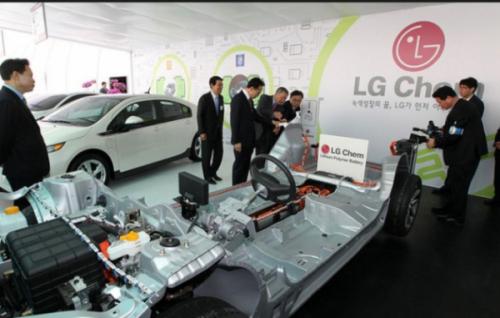 Photo of LG Makin Serius Investasi Baterai di Indonesia, Ini Progresnya