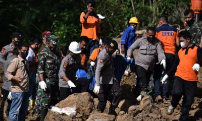 Photo of Longsor PLTA Batang Toru, 10 Korban Tewas Dievakuasi