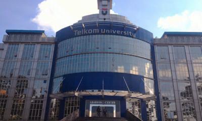 Photo of Manfaatkan Energi Bersih, Telkom University PTS Terbaik 2021