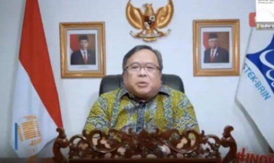 Photo of Menristek Gagas Strategi Riset Nasional Energi Baru Terbarukan