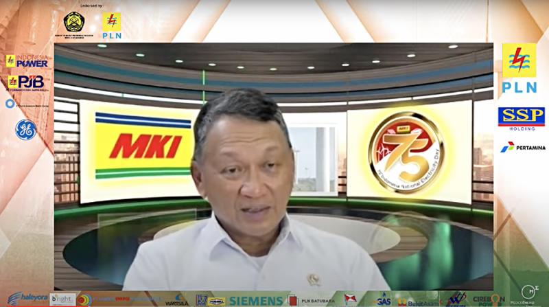 Photo of Menteri Arifin: Prinsip 5K untuk Penyediaan Listrik