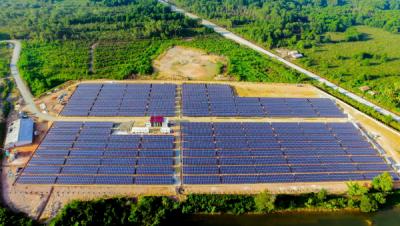 Photo of Microgrid Hitachi ABB Power Grids Membuat Penambangan Lebih Ramah Lingkungan