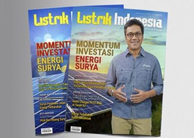 Photo of Momentum Investasi Tenaga Surya : Pertamina Power & New Renewable Energy Perluas Bisnis Surya