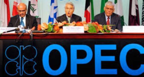 Photo of OPEC Bakal Bahas Bisnis Migas di 2021