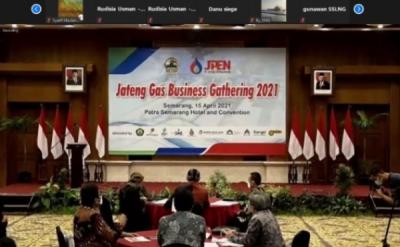 Photo of Optimalisasi Pembangunan Infrastruktur Gas Bumi di Jateng, PGN MoU Dengan Jateng Petro Energi
