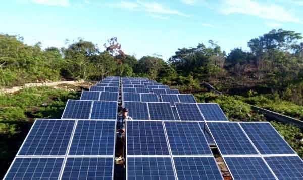 Akademisi: Pengembangan Energi Terbarukan Harus Perhatikan Geografis