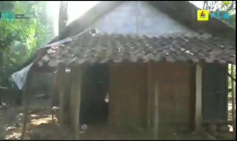 Berkat Limbah Batu Bara PLTU Tanjung Jati B, Rumah Tumiasih Jadi Kokoh