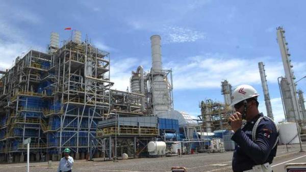 Chandra Asri Gandeng Ecolab Implementasi Green Chemistry