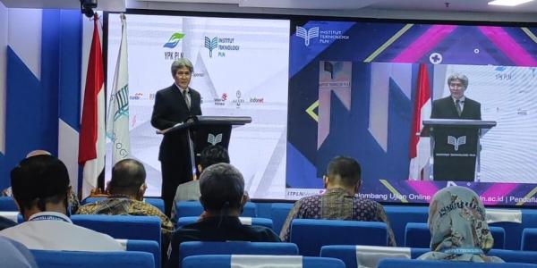 Dies Natalis Ke-23 IT PLN, Tingkatkan Inovasi Teknologi Tepat Guna