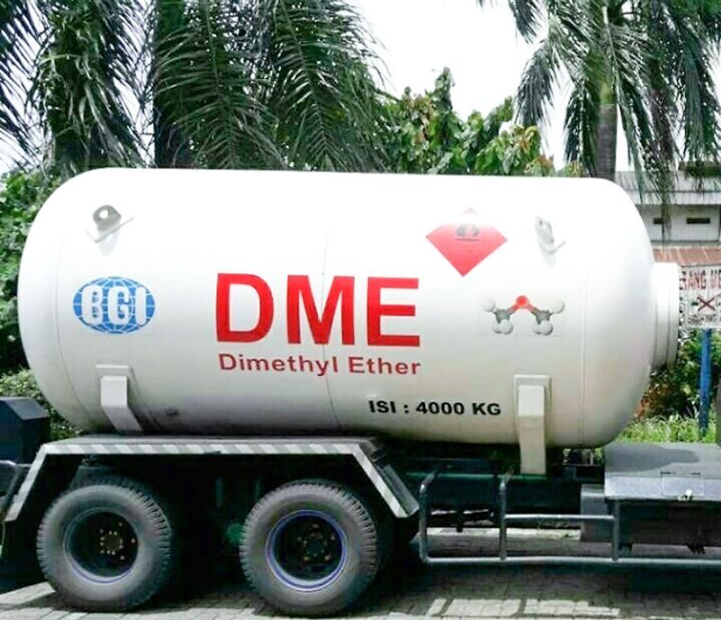Investasi DME Dinilai Menjanjikan