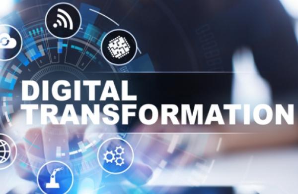 Jadi Katalis Transformasi Digital Pemerintah Prioritaskan 10 Sektor