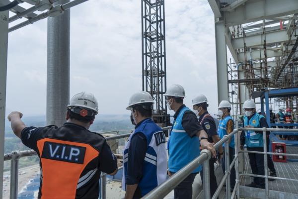 Jaga Keandalan Listrik, PLN Amankan Pasokan Batu Bara Jangka Panjang Tambang PTBA