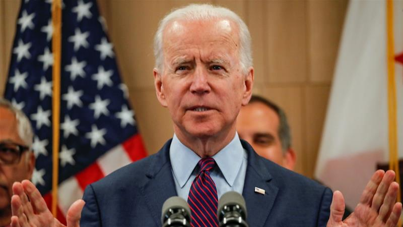 Joe Biden Segera Melenggang ke Gedung Putih, Perang Dagang AS—China Berakhir?