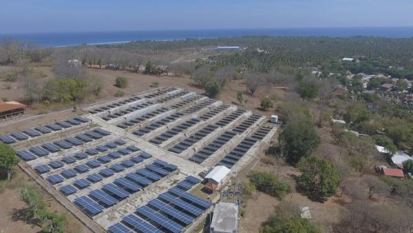 Ketua Komisi VII Minta Sektor Industri Gunakan Renewable Energy