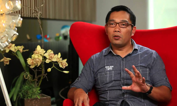 Ketum ADPMET Ridwan Kamil Fokus Pemanfaatan EBT