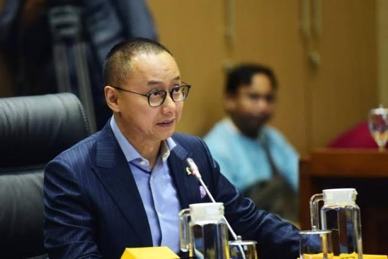 Komisi VII Pastikan RUU EBT Memuat PLTN