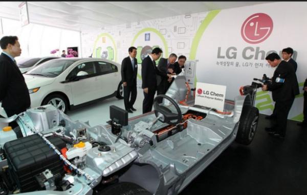 LG Makin Serius Investasi Baterai di Indonesia, Ini Progresnya