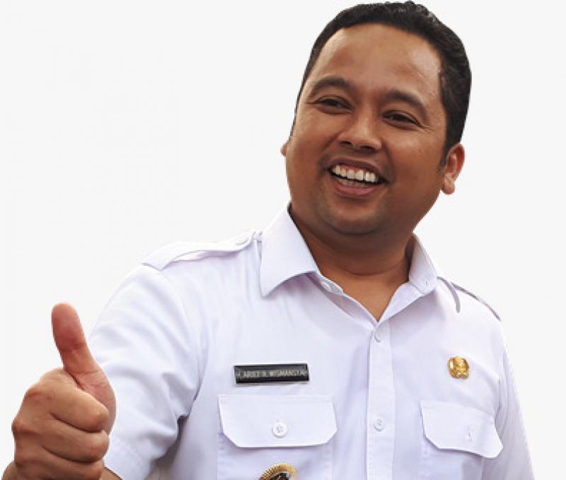 Mantul Nih, Sampah Di Tangerang Jadi Briket Energi