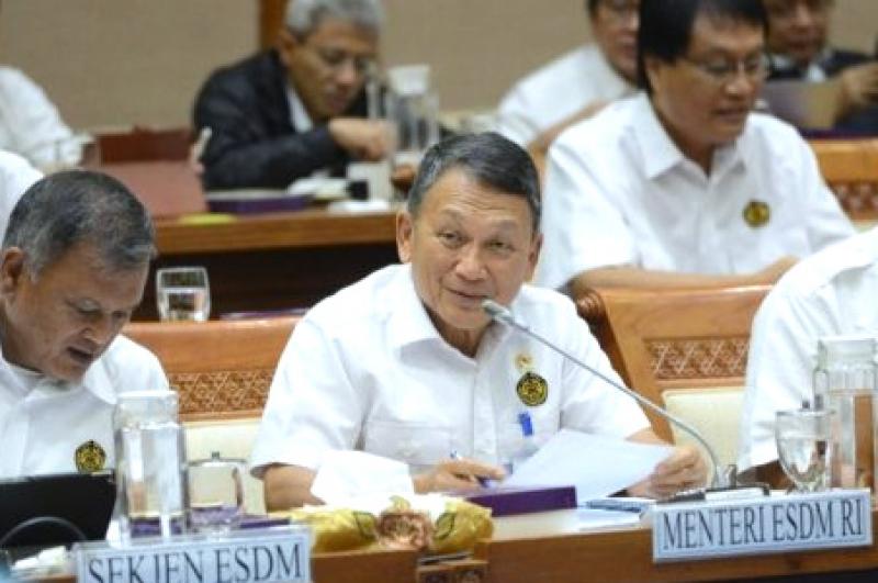 Menteri ESDM Arifin Tasrif: Kebijakan Tarif Listrik Harus Tepat