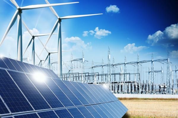 Pemanfaatan Energi Terbarukan Mulai Mendominasi Eropa