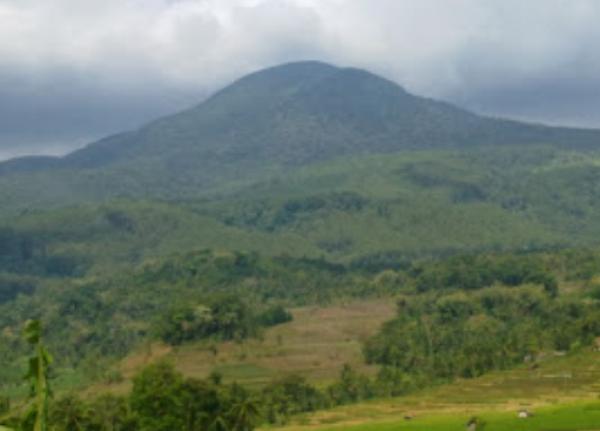 Pemerintah Berencana Lakukan Pengeboran WKP Gunung Tampomas