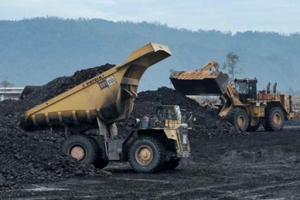 Pemerintah Berikan Insentif Batu Bara untuk Dimethyl Ether