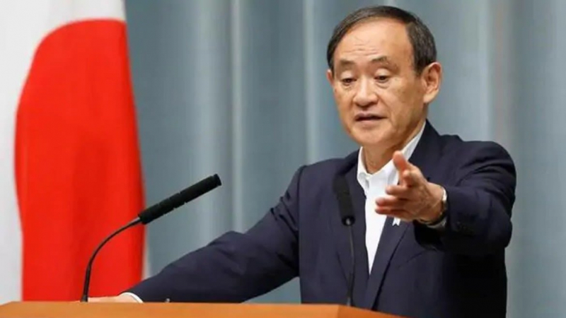 Pengganti Shinzo Abe Pastikan Jepang Netral Karbon Pada 2050