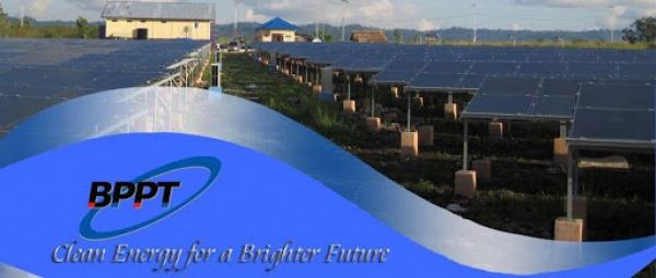 Peran BPPT Dalam Mendukung Energi Terbarukan