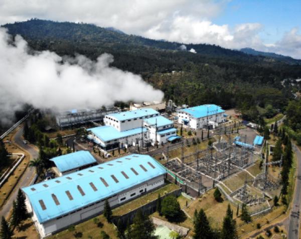 PGE Optimis Capai Net Zero Emission Hingga 2,6 Juta TON CO2 e/Tahun