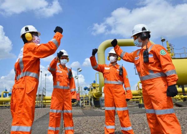 PGN Maksimalkan Infrastruktur dan Layanan Gas Bumi Jelang Lebaran