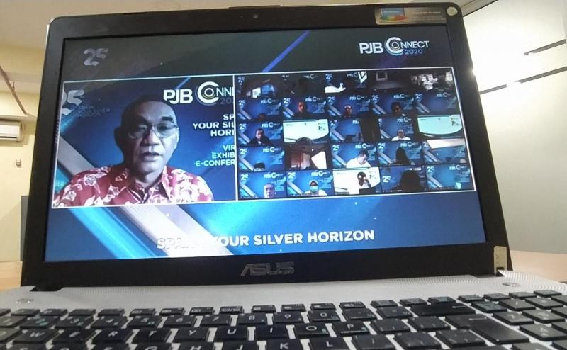 PJB Connect Jadi Solusi Atas Masalah Sektor Kelistrikan