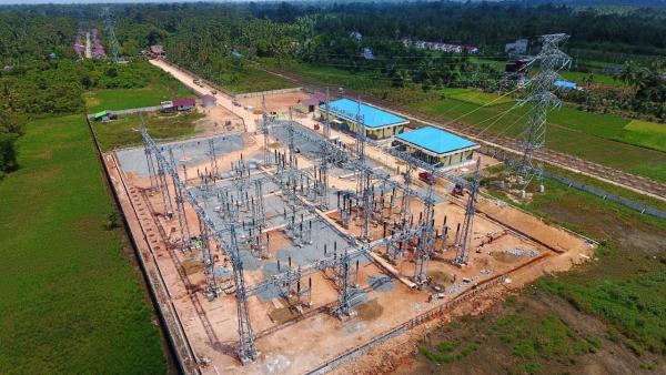 PLN Pakai Produk Dalam Negeri Rp 1,56 Triliun di Proyek Kelistrikan Kalimantan Bagian Barat