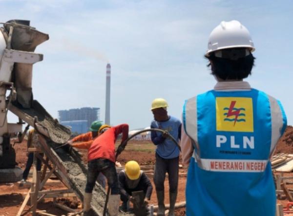 PLN Segera Selesaikan Pembangunan GITET Indramayu