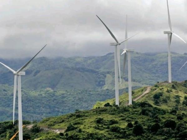 PLTB Berkapasitas 150 MW Bakal Dibangun di Sukabumi