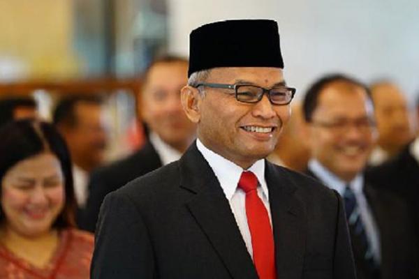 Sang Komisaris Baru, Siap Bawa Indonesia Power Go International