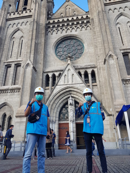 Siaga Kelistrikan Pekan Suci Paskah, PLN Suplai Pasokan Ganda