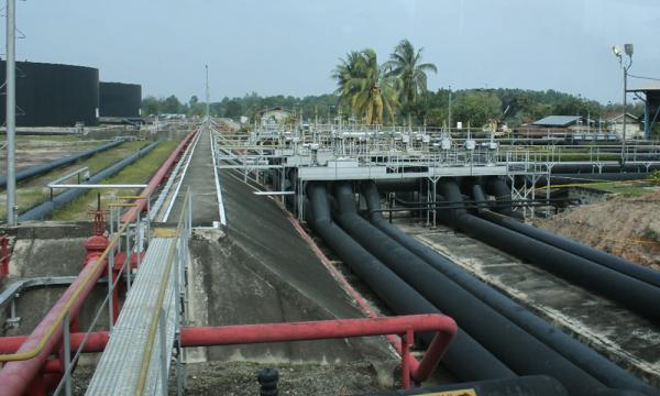 Transisi Blok Rokan, Chevron Maksimalkan Pengeboran